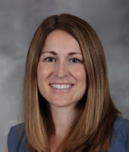Photo of Melissa A. Boling, DO