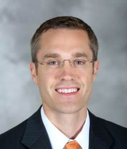 Photo of K. Clint Cary, MD, MPH