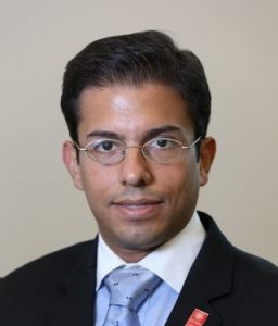 Photo of Ruben Hernan Hernandez Mondragon, MD