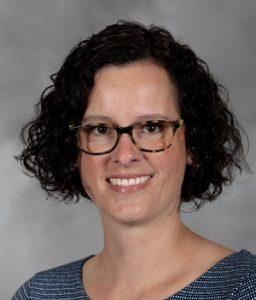 Photo of Rachel A. Katzenellenbogen, MD