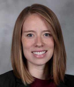 Photo of Elizabeth C. Schafer, NP