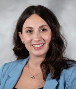 Photo of Natascia V. Borsellino, MD