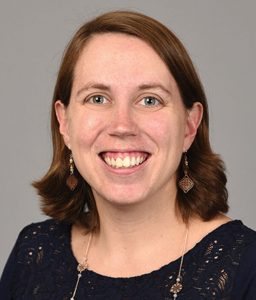Photo of Jodie M. Meara, MD