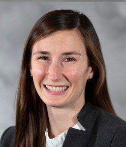 Photo of Sarah A. Koch, PhD