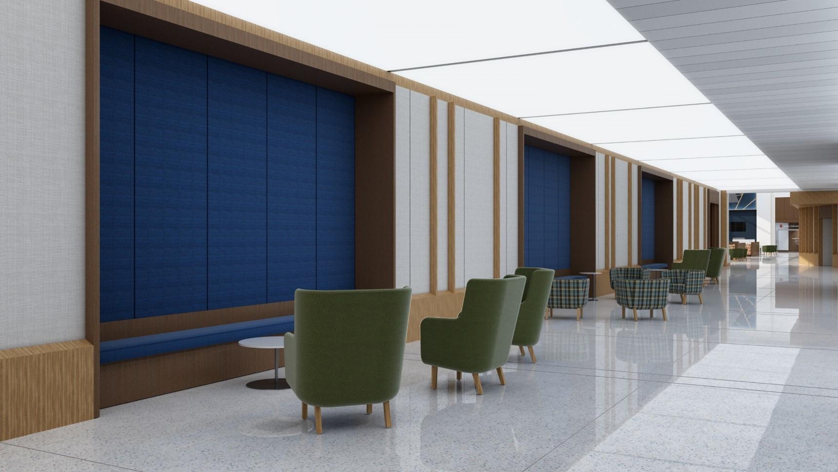 Interiorlobbyhallway