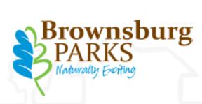 Brownsburg Parks Logo