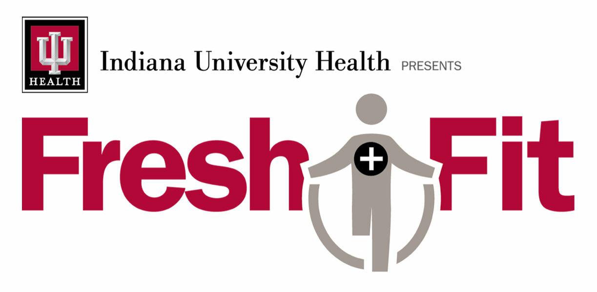 Fresh Fit logo