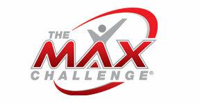 Max Challenge Logo