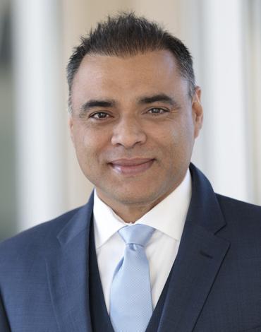 West Leadership Singh Rocky