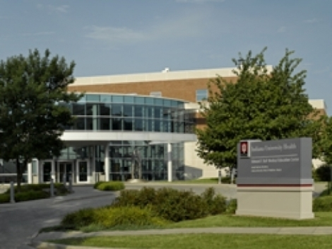 Ball Medical Education Center 08 2011 251Px 450X0