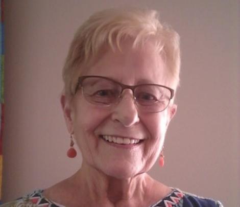 Elaine Hoffman 1