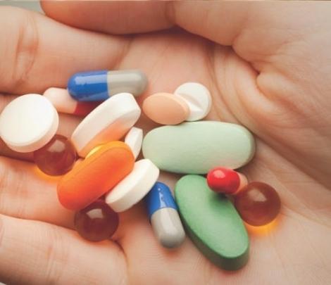 Rx Drugs