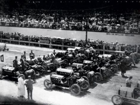 Schebler Trophy Race 450X0