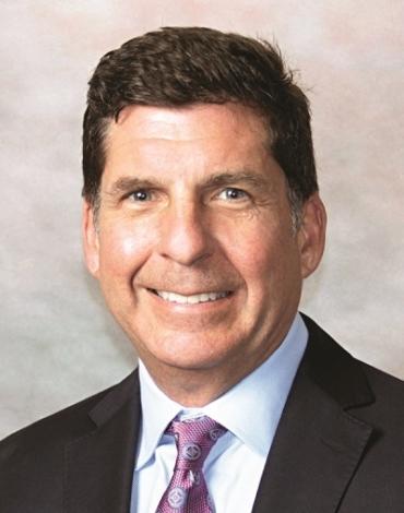 Arnett Leadership Todd Williams 092718
