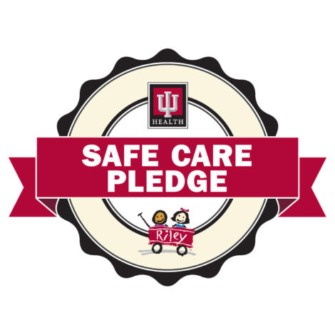 Final iuh safe care icon