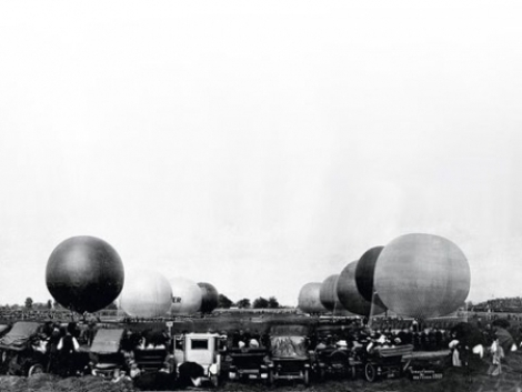 Ims Balloon Race 450X0