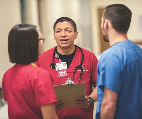 Nurse callout 3