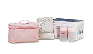 Spectra S2 Hospital Strength Breast Pump Bundle Option with Tote Bag & Cooler Pack